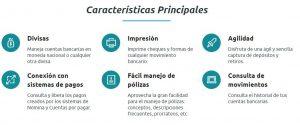 Bancos Microsip