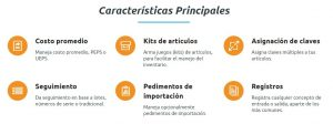 Inventarios Microsip